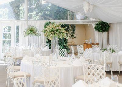 Villa Richter, F&P Wedding